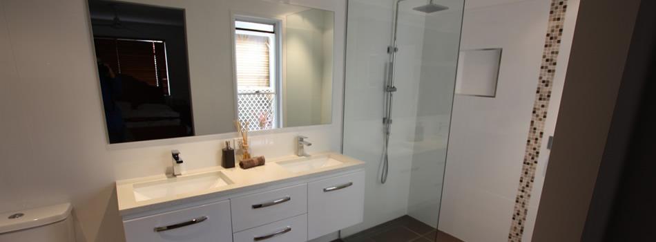 Refresh Bathrooms Renovations Makeover Bathroom Builder House Berwick Melbourne