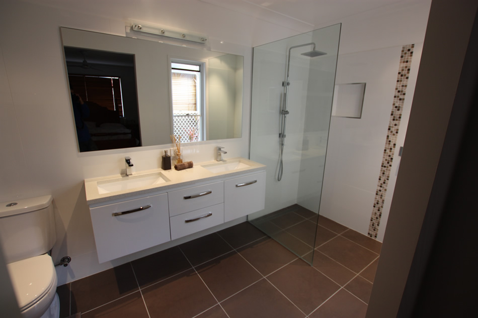 Refresh bathrooms renovations makeover bathroom for Bathroom designs melbourne